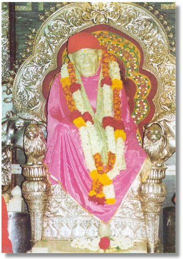 Pilgrimage To Shirdi